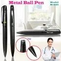 Metal Ball Pen H-221