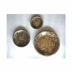 Mosaic Wall Plates