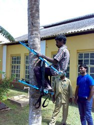 Coconut Tree Climber - Suppliers, Manufacturers & Traders ...