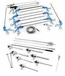 Laparoscopic Surgery Equipment