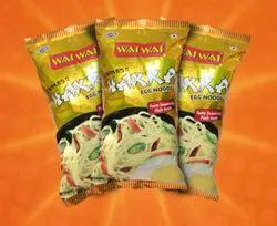 Wai Wai Egg Noodles