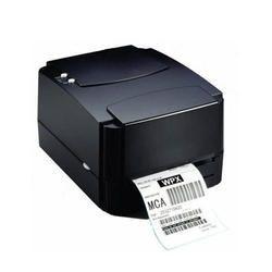 TVS LP-45 Lite Barcode Printer, Max. Print Width: 4.09 inches, Resolution: 203 DPI (8 dots/mm)