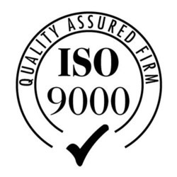 ISO 9000 Certification Service