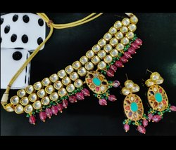 Artificial Beaded Jewelry in Indore, कृत्रिम मनके