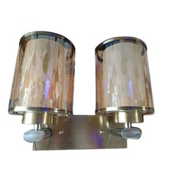 Bedroom LED Fancy Wall Lamp