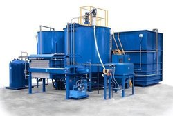 Prefabricated Sewage Treatment Plant Service