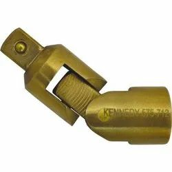 Spark Resistant Universal Joint 1/2 Square Drive