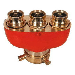 3 Way Suction Collection Head