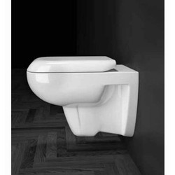 Flauto Big Wall Hang Toilet