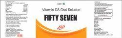 Vitamin D3 Oral Solution