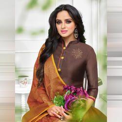 0f62f99a2056 Regular Wear Printed Royal Banarasi Vol-2 Dress Material