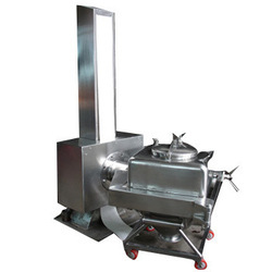 Granulation Equipment