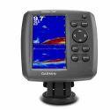 Garmin 350C GPS Fish Finder