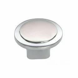 Round Door Knobs