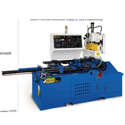 NC Servo Controlled Feeding Sawing Machine