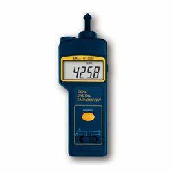Photo/ Contact Tachometer