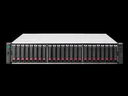 HPE Storage MSA