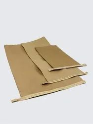 Sesame Seeds Packaging Paper Sack