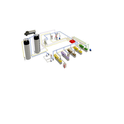 Centralized Conveying Systems - BCS Series