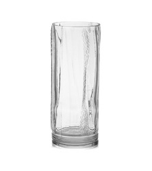 Abstract Design Glass Vase - Lalco Interiors