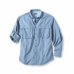 Organic Mens Cotton Shirt