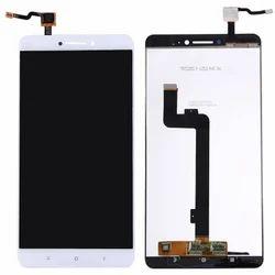 Mi Max Mobile Display