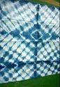 Shibori Print Tie Dye Fabric