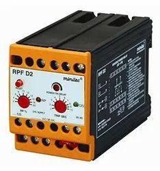 Minilec Rpf D2/415 Vac Power Monitoring Relay