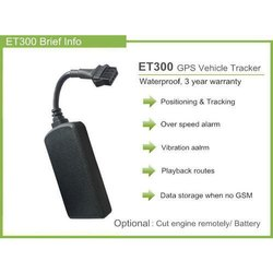 ET 300 GPS Tracker