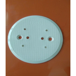 95 mm Electric Round Sheet
