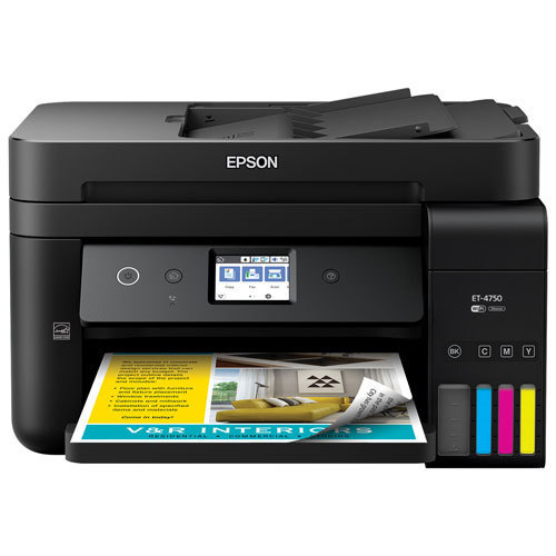Epson All In One Inkjet Printers