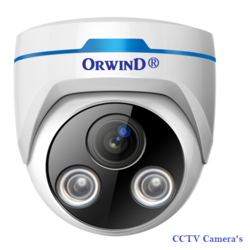 IR Array CCTV Camera