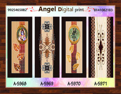 Digital Printed Door Laminates