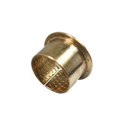 Fb090F Flange Wrapped Bronze Bearing