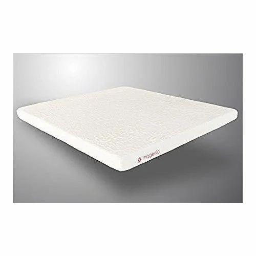 4 Inches Memory Foam Mattress At Rs 18901 Piece Memory Foam