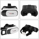 ROQ Virtual Reality 3D Glasses for Android/iOS/Windows