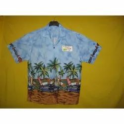 Beach Printed Shirts