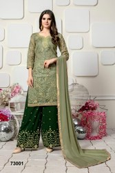 20bbff1b8ff Navkar First Impression Vol-2 Series 2001-2012 Stylish Party Wear ...
