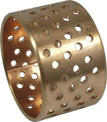 Metric Cylindrical Bushes