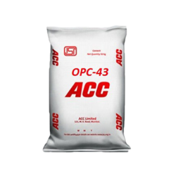 ACC Cement OPC-43