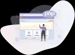 PHP & MySql Based Website Development Services