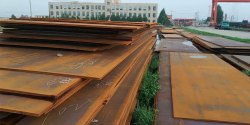 400 Abrasion Resistant Steel Plates