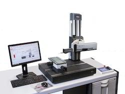 ZEISS Contour Measuring Machine, For Laboratory