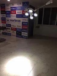 LED Surgical Lights