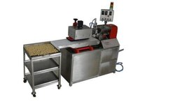 Automatic Peda Making Machine