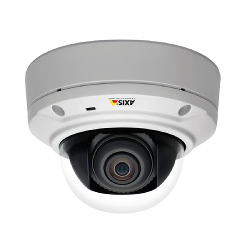 AXIS P3354 Network Camera Windows 8