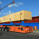 International Heavy Machinery Cargo Services