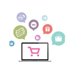Dynamic E Commerce Web Designing Service, With 24*7 Support
