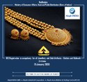BIS Registration for Gold Jewellery and Artifacts- Outlets and Hallmark