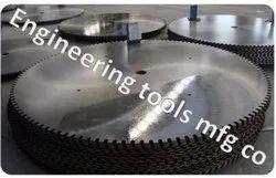 ETMG 8-54 Inch Blank Stone Cutting Blade